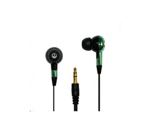 Hot and New Flat Wire Earphone