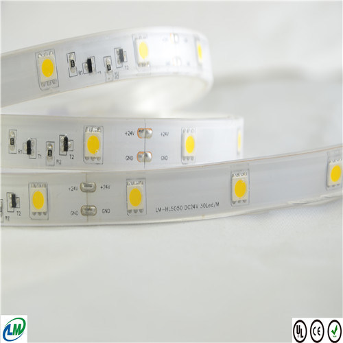 Constant Current SMD 3528 Flexible LED Strip Ce&RoHS pictures & photos