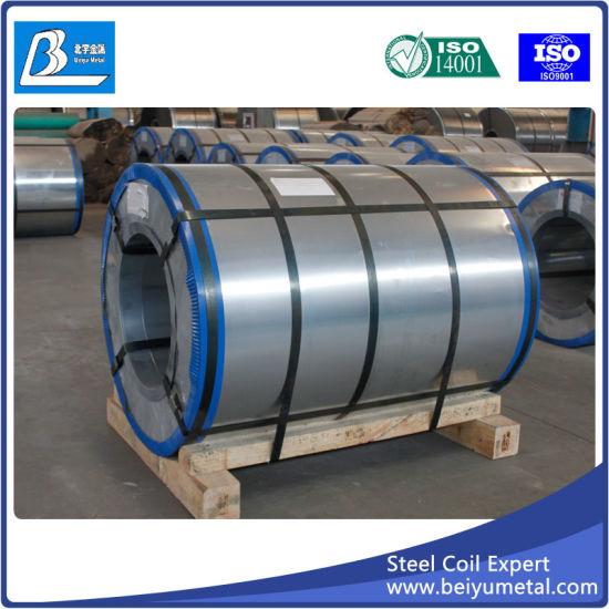 Dx51d Dx52D Dx53D Hot Dipped Galvanized Steel Sheet in Coils