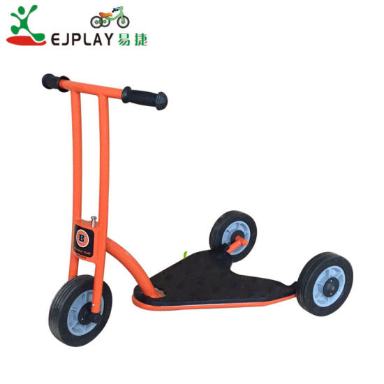 54abbc3fca9 China Kids Baby Tricycle 3 Wheels Bike Ride on Toys Scooter Three Wheeler  Stroller