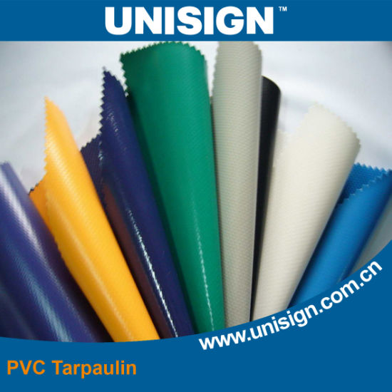 PVC Tarpaulin for Truck Cover (UCT1122/610) pictures & photos