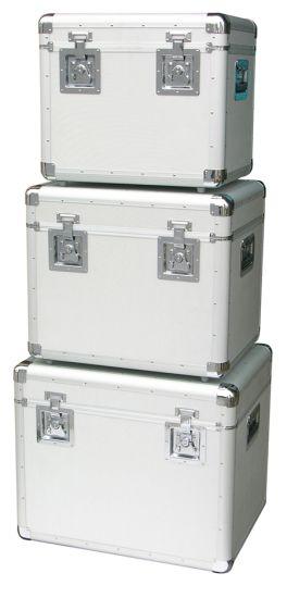 Large Capacity Aluminium Case