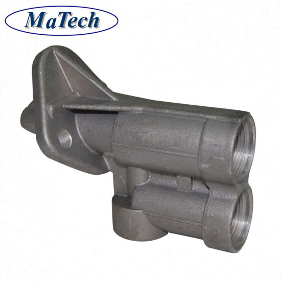 China Customized OEM Services Stainless Steel Casting Foundry