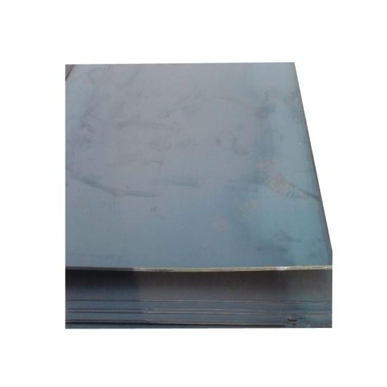 Building Material ABS Grade a ASTM A131 Shipbuilding Steel Plate