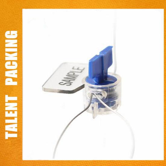 Tl5002 Security Serial Number Meter Seal Crimping Pliers