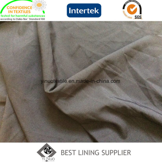 95% Polyester 5% Spandex 4 Way Stretch Fabric Jacket Coat Fabric
