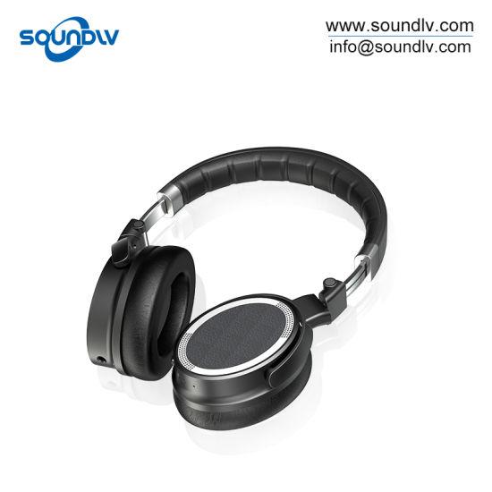 251e6b8e513 Noise Reduction Wireless Bluetooth Earphone Headset Audiophile Gaming  Headphones