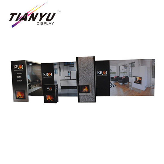 Exhibition Booth Setup : China customized fast setup aluminum frame exhibition booth