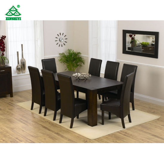 2~8 Seat Modern Style Dining Table Sets