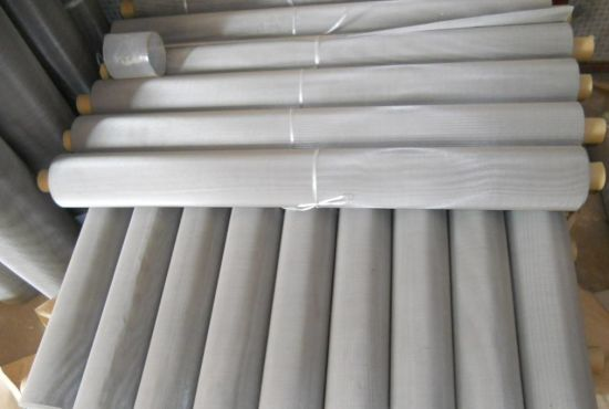 Stainless Steel Wire Mesh for Oil