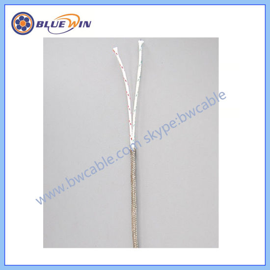 China 2 Pair Thermocouple Wire 3 Conductor Thermocouple Wire 4 ...