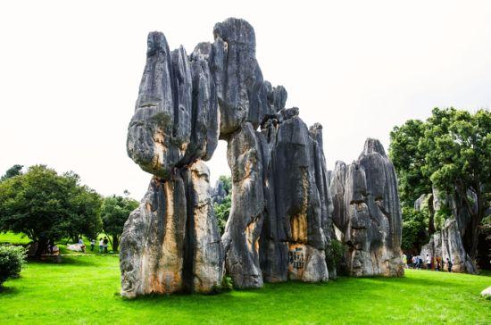 Beau Landscape Design Amusement Park Decorative Garden Statues Artificial Stone  Crafts Sculpture