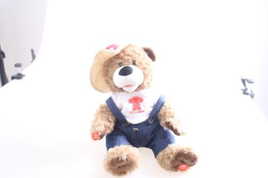OEM Design Fashion Toy Bear