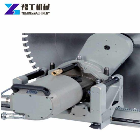 China Yg Hot Sale Concrete Wall Cutting Machine Track Saw China