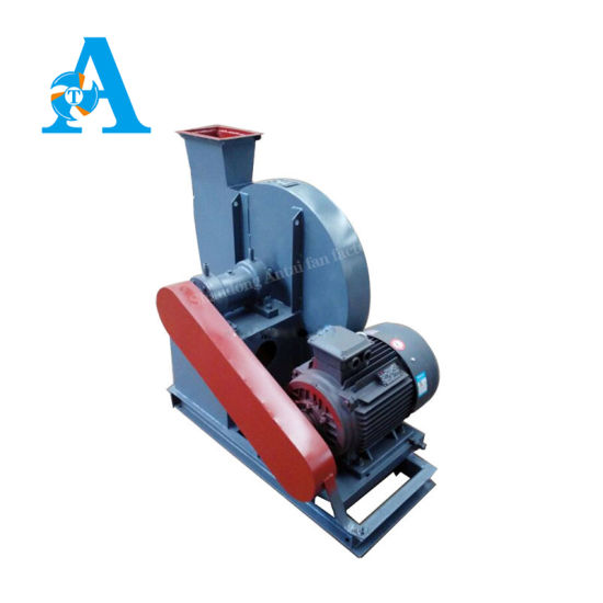 Industrial High Pressure Fan Blower/Centrifugal Exhaust Fan for Ventilation and Cooling to Plant Factory