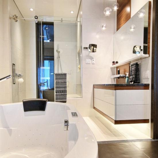 China Supplier Wholesale Italian Import Modern Style 12 Inch Deep Bathroom Vanity China Bathroom Vanity Bathroom Furniture