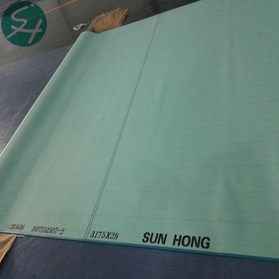 100% Polyester Double Layer Forming Fabric