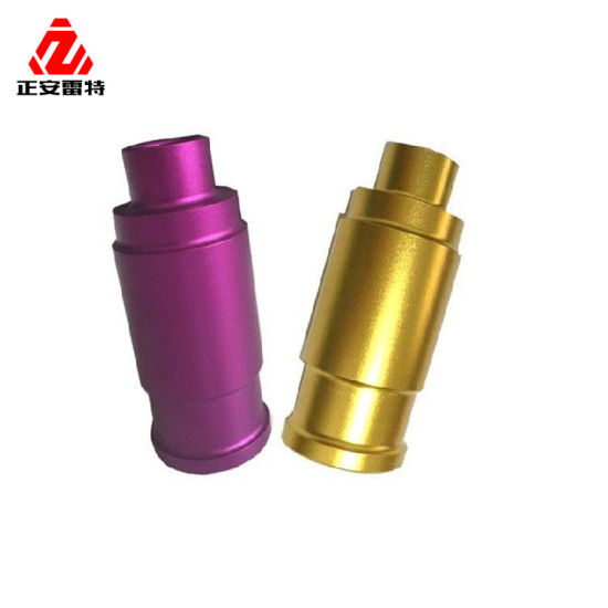 Stainless Steel Brass Aluminum CNC Engraving Machine Parts for Metal