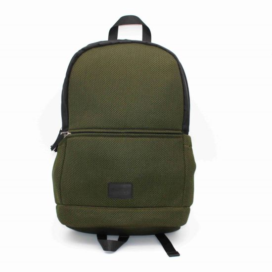 Popular Simplicity Comfortble Mesh Backpack