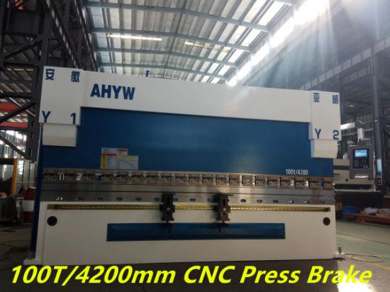 China Cincinnati Press Brake Tooling From Anhui Yawei with