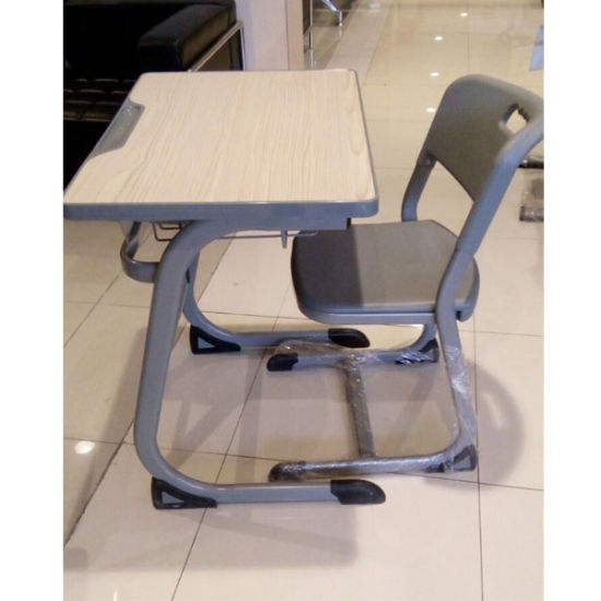 Price for Middle School Conjoined Classroom Students Desk Furniture