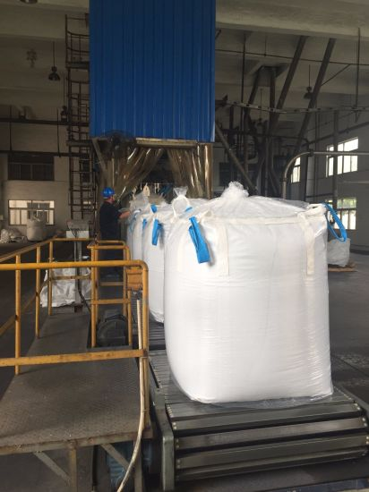 PP Woven Cement Moisture-Proof Big Bag pictures & photos