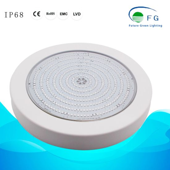 Full Waterproof IP68 Resin Filled Wall Mounted LED Swimming Pool Light