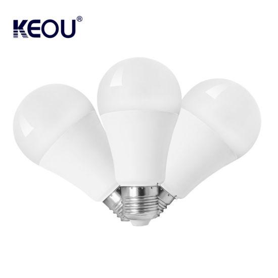 Free Sample Distributor Raw Material Parts 9W 12W 15W PC Aluminum 3000K 6500K B22 E14 E27 LED Bulb Light,Energy Saving Lamp,Lighting,LED Bulb,LED Lamp,LED Light