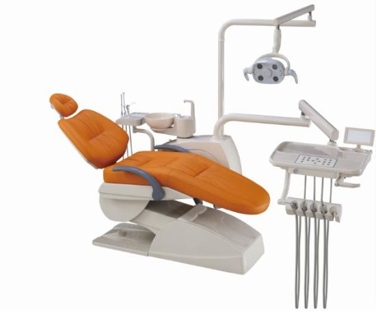 Medical Dental Unit Chair with Ce Certificate