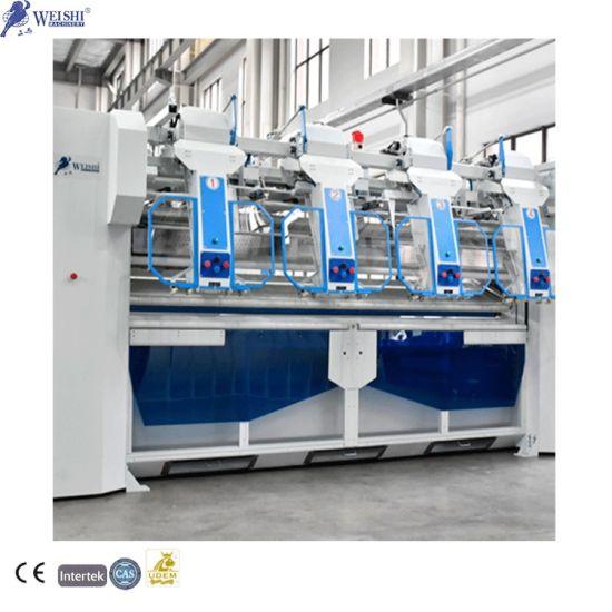 Industrial Automatic Feeding Machine Laundry Spreader/Feeder (ZP/02-3300-MD-4/S)