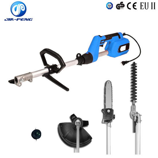 900W 4 In1 Multifunction Garden Tools with Ce Certificate