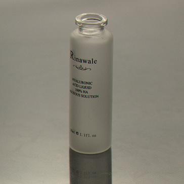 New Arrival Pethealthcare Glass Tube for Metal Syringe