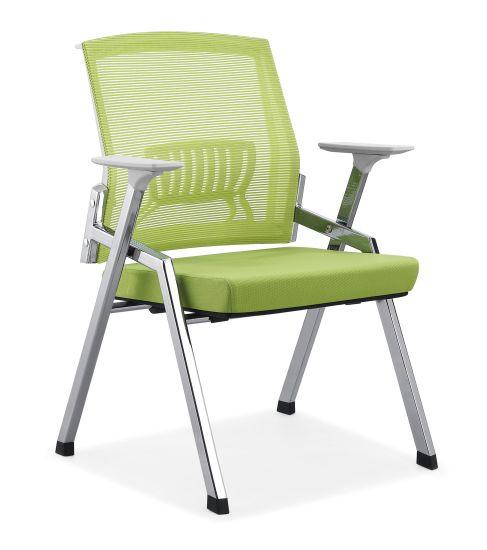 Conference Training Chair Black Mesh-2025 (BIFMA)