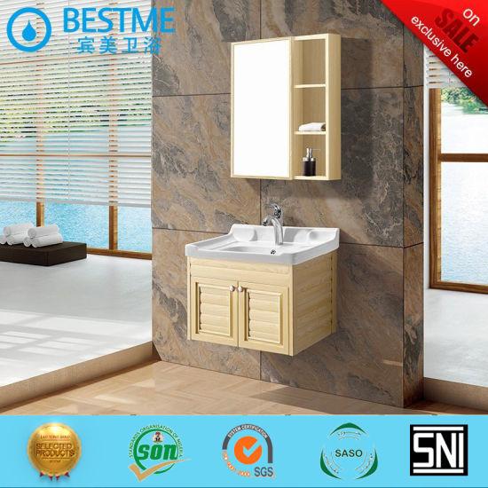 Customized Bathroom Vanity Manufacture At Foshan City Jr 3119
