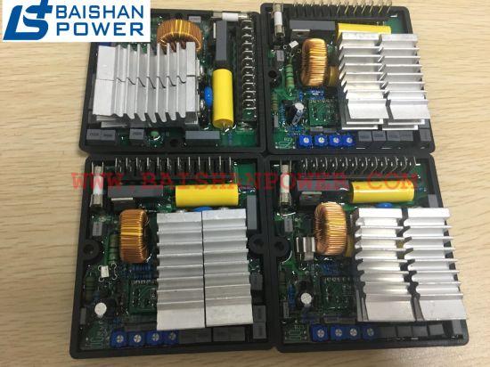 high quality stamford avr sa465-2 e000-24652, mx450 sx460 as440 new  automatic voltage regulator avr mx450 electrical circuit diagram generator