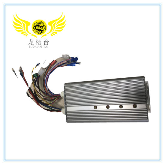 48V/60V 24tube Controller for Electric Tricycle with 45A and 50A