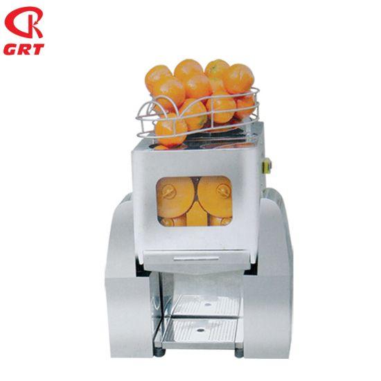 Industrial Orange Juicer Machine for Sale Commercial Orange Squeezer (GRT-2000E-5)