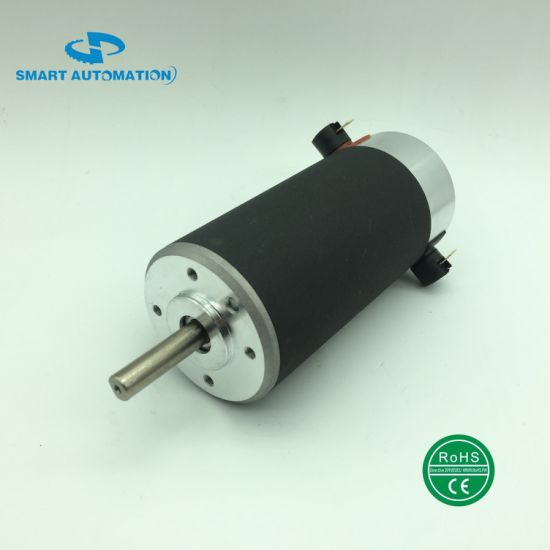 54mm Series Electrical DC Motor, Equivalent to Pittman Motor