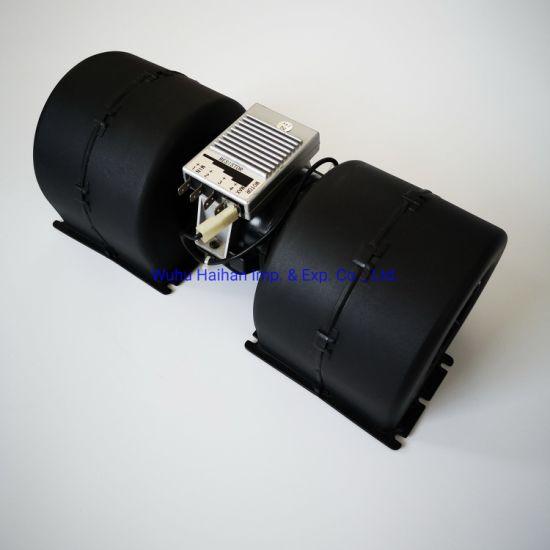 Auto AC Parts Blower 310 mm, 24V Spal 008-B45-22, Yutong 8114-00010