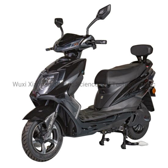 1200W E-Scooter with Sport Style