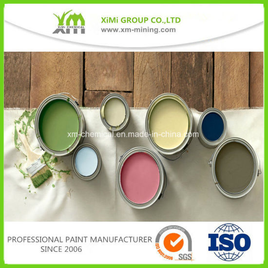 China PU Wood Decorative Colored Paint for Furniture pictures & photos