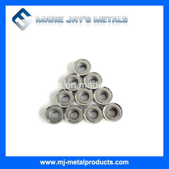 Tungsten Carbide Turning Inserts with High Precision pictures & photos