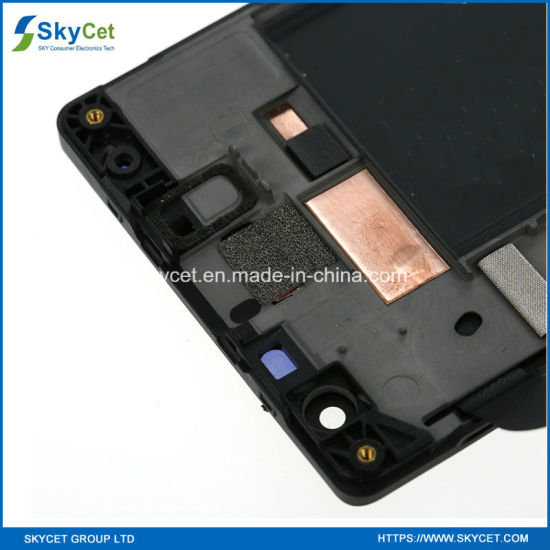 Original New LCD Display Touch Screen for Nokia Lumia 730 pictures & photos