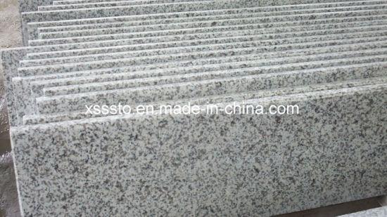 Cheap Price G623 Grey Granite Window Sills Tiles/Slabs