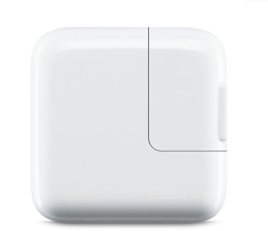 Universal Charger 12W USB Power Adapter for All Apple Devices