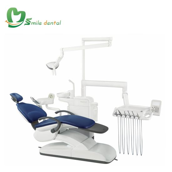 High Quality Ce Approved Dental Chair Integral Dental Unit Equipment pictures & photos
