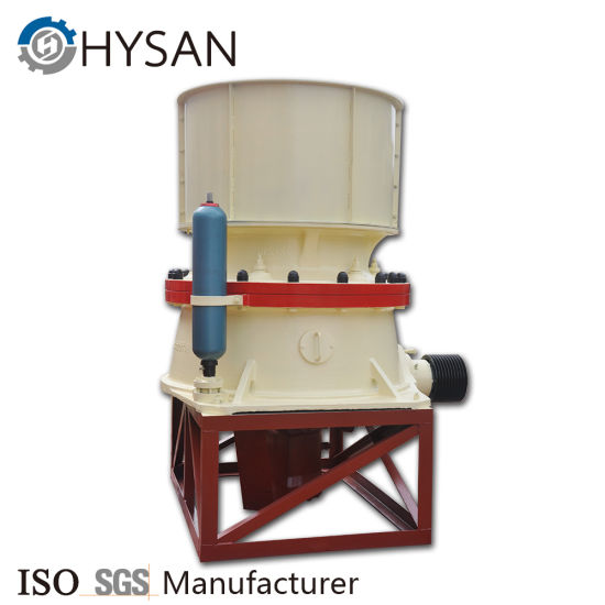 HS 300 Single Cylinder Hydraulic Cone Crusher 160kw
