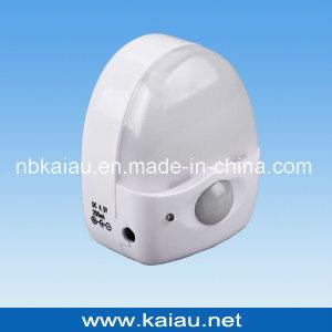 DC Battery Portable LED Sensor Night Light