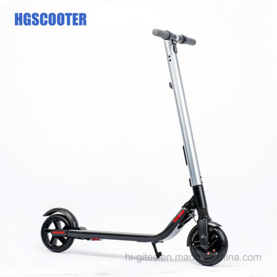 Factory Wholesale 8inch Ninebot Electric Scooter with 2 Batteries 36V10.4ah