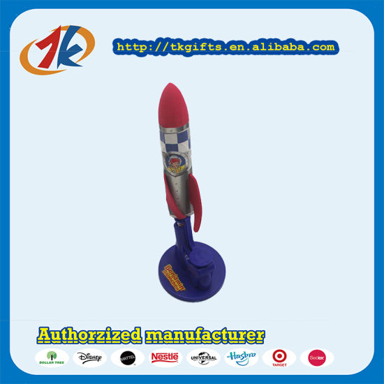 Cheap Price Outdoor Mini Rocket Launcher for Kids pictures & photos